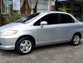 2004 Honda City for sale in Pasig