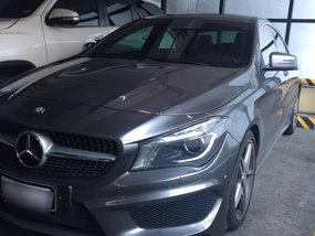 Used Mercedes-Benz 250 2017 for sale in Manila