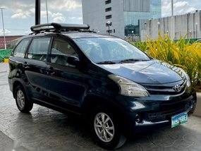 2nd-hand Toyota Avanza 2012 for sale in Mandaue