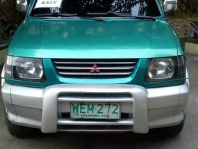 2000 Mitsubishi Adventure for sale in Quezon City