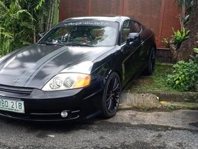 2004 Hyundai Coupe for sale in Quezon City