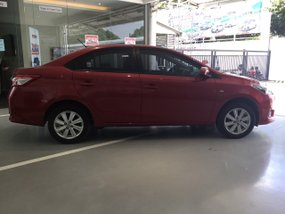 2018 Toyota Vios for sale in Bacoor