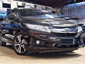 2017 Honda City 1.5 VX Navi CVT Automatic Casa-Maintained