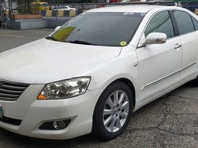 Toyota Camry 3.5Q V6 2008 for sale in Pasay