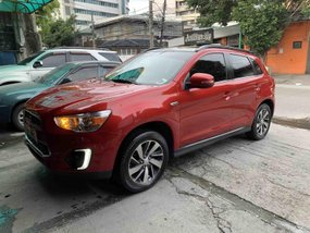 Mitsubishi ASX GSR 2015 Great Condition