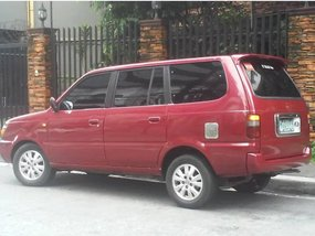 Used Toyota Revo 1999 for sale in Quezon City