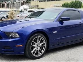 Used Ford Mustang 2013 for sale in Pasig