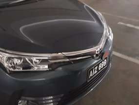 Used Toyota Corolla Altis 2018 for sale in Makati