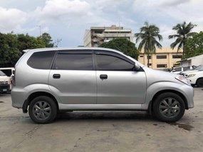 2nd-hand Toyota Avanza 2007 for sale in Makati