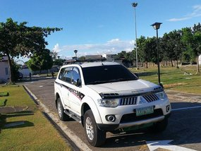 2nd-hand Mitsubishi Montero 2011 for sale in Biñan