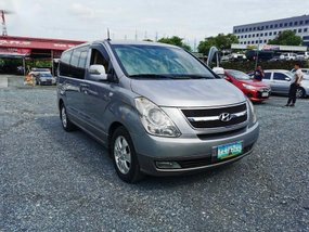 Second-hand Hyundai Starex 2011 for sale in Pasig