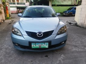 Sell 2007 Mazda 3 Hatchback in Bacoor
