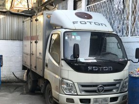 Used Foton Tornado 2015 for sale in Makati