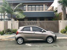 2015 Kia Picanto for sale in Quezon City