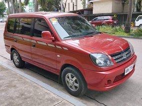 Used Mitsubishi Adventure 2015 for sale in Cebu City