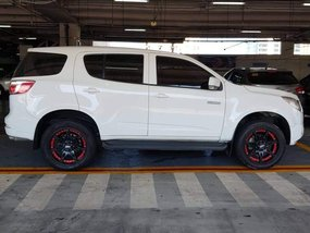 2016 Chevrolet Trailblazer at 40000 km for sale