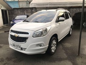 Used Chevrolet Spin 2015 for sale in Marikina