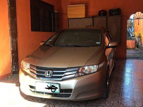 Honda City 2011 for sale in San Jose del Monte