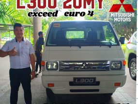 New Mitsubishi L300 2020 for sale in Caloocan