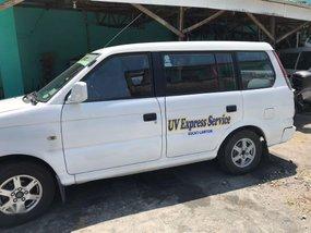 Mitsubishi Adventure 2015 for sale in Parañaque