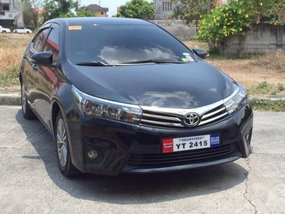 2016 Toyota Corolla for sale in Paranaque