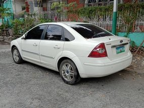 2nd-hand Ford Focus 2008 for sale in Parañaque