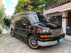 2nd-hand GMC Savana 2012 for sale in Las Piñas