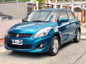 Used Suzuki Swift 2014 for sale in Bacoor