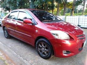 Used Toyota Vios 2009 for sale in Lipa