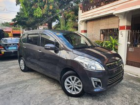 Used Suzuki Ertiga 2016 for sale in Las Piñas