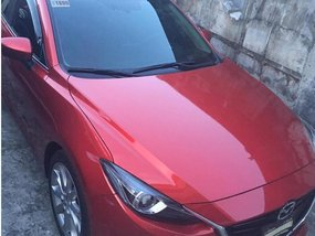 2016 Mazda 2 for sale in Olongapo