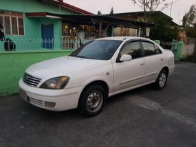 Second-hand Nissan Sentra 2009 for sale in Imus