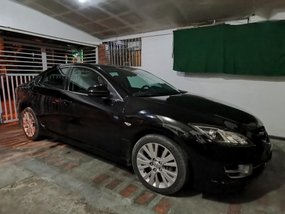 Mazda 6 2009 for sale in Quezon City