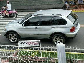 2002 Bmw X5 for sale in Manila