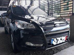 2016 Ford Escape for sale in Manila