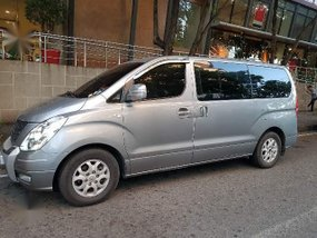 Used Hyundai Starex 2013 for sale in Quezon City