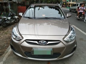 Used Hyundai Accent 2012 for sale in Malabon