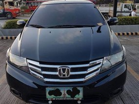 2nd-hand Honda City 2013 for sale in Cebu City
