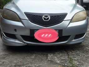 Used Mazda 3 2006 for sale in Quezon City