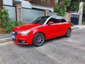 2012 Audi A1 for sale in Manila