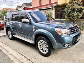Used Ford Everest 2013 for sale in Bacoor