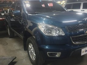 2016 Chevrolet Colorado for sale in Pasig