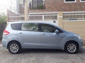 2nd-hand Suzuki Ertiga 2015 for sale in Marikina