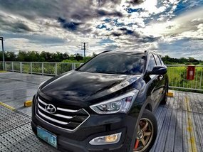 2nd-hand Hyundai Santa Fe 2013 for sale in Mexico