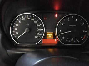 Used BMW 118I 2005 for sale in Marikina