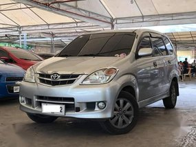 Used Toyota Avanza 2007 for sale in Manila