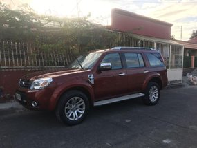 Used Ford Everest 2014 for sale in Manila