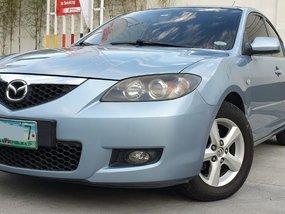 Used Mazda 3 2008 for sale in Manila