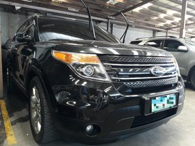 2014 Ford Explorer for sale in Manila