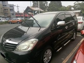 2nd Hand Toyota Innova 2012 Manual Diesel for sale
